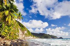 Отдых в Доминике