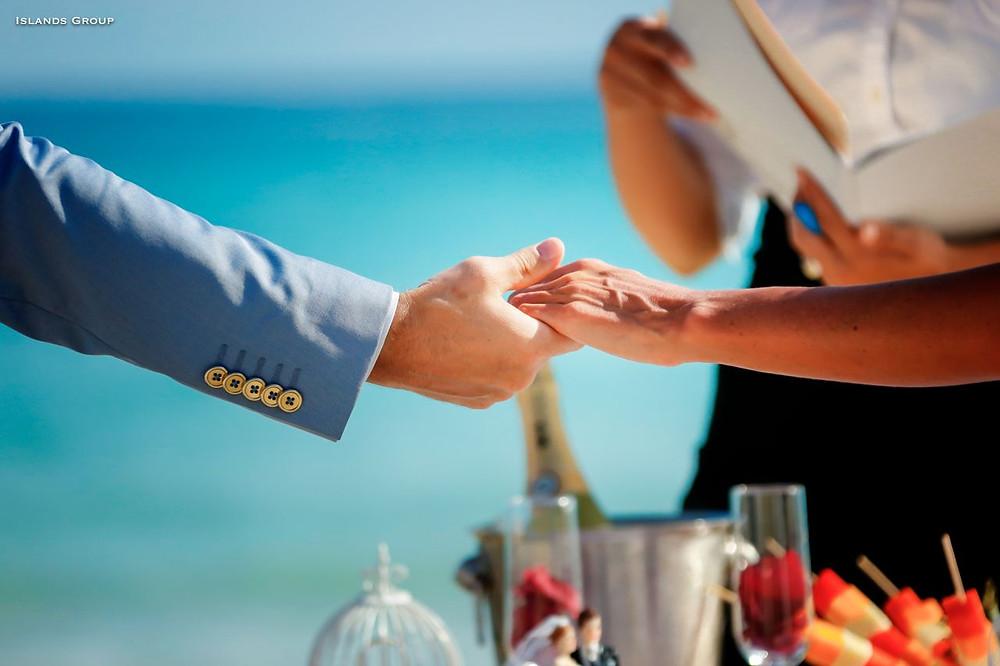 Свадебные традиции Кубы