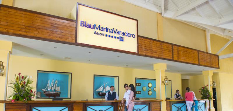 Fiesta Americana Punta Varadero 5*