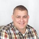 Jim Holmlund, Director of Business Admin