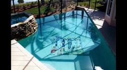David & Venus Swimming Pool
