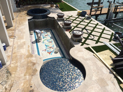 Ryan Hughes Furfari Pool and Spa