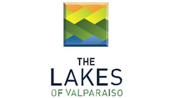 The Lakes of Valparaiso Logo