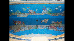 Swimming Pool, Spa Interior