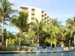 Radisson Resort, Aruba