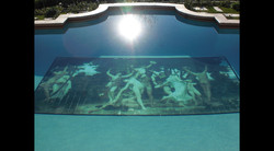 Youth of Bacchus Swimming Pool