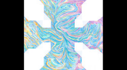 Agape Original Spa Artwork