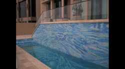 Finished Swimming Pool