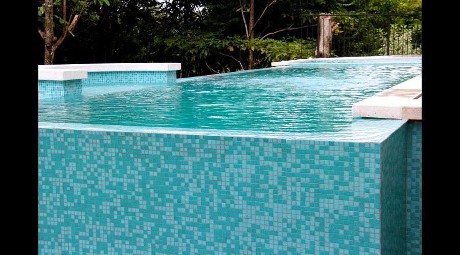 Costa Rica Pool Aliseo Bisazza Glass Mosaic Tile Install 5.jpg