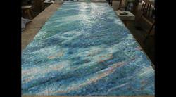 Swimming Pool Floor Center