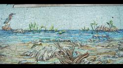 Pinfish & Driftwood