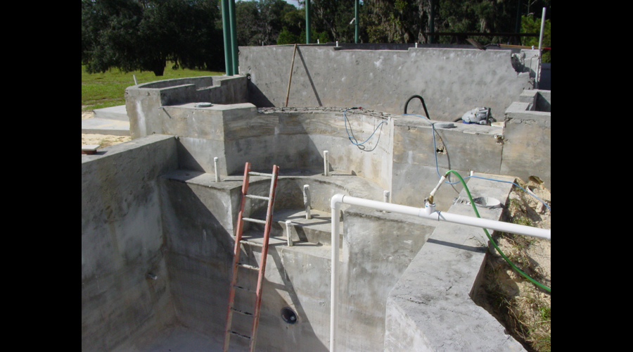 Swimming Pool and Spa Construct 6