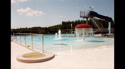 YMCA Pool, New Port Ritchie FL