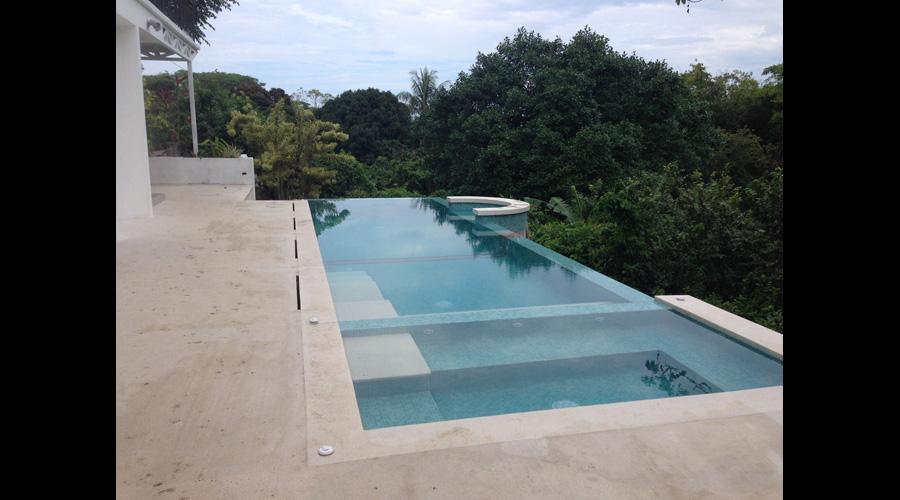 Costa Rica Pool Aliseo Bisazza Glass Mosaic Tile Install 2.jpg