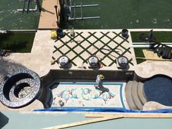Ryan Hughes Design Furfari Pool