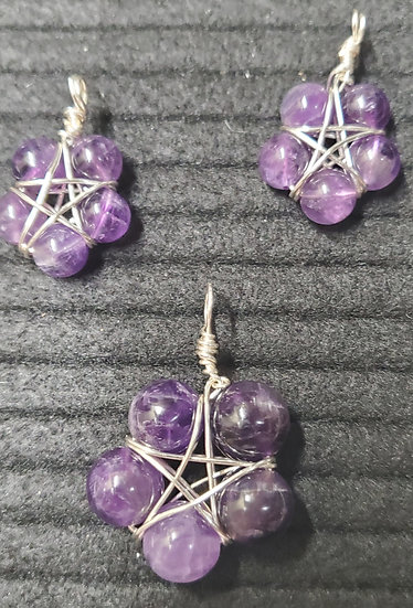 Amethyst Starflower (SET)