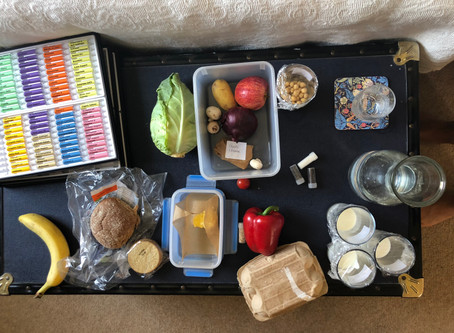 Food intolerance testing in Taunton