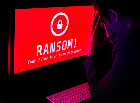 Ransomware for Hire: 3 Steps to Keeping Your Data Safe