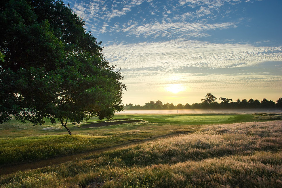 Hampton Court Palace Golf Club Image 6.j