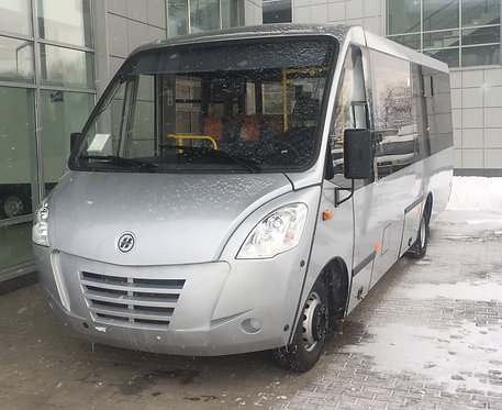 Автобус НЕМАН 420224-11