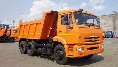 KAMAZ 65115-776058-42