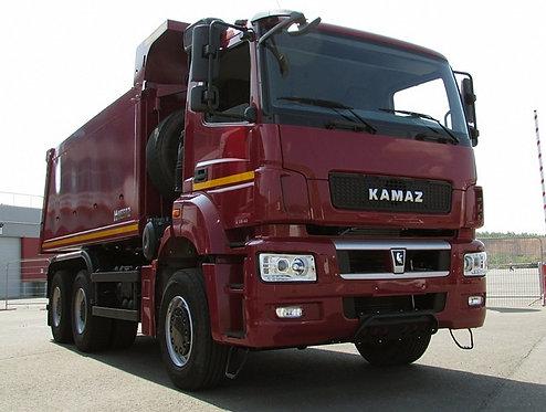 KAMAZ 6520-21010-43