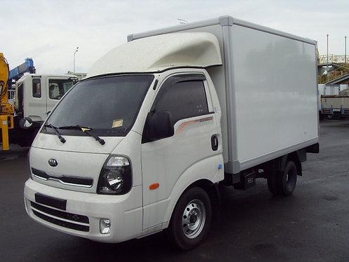 Фургон KIA Bongo III