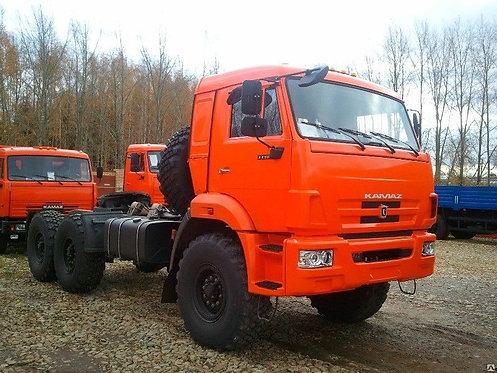 KAMAZ 53504-6030-46
