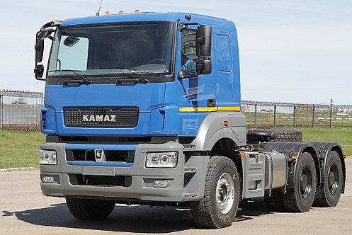 KAMAZ 65806-002-68(Т5)