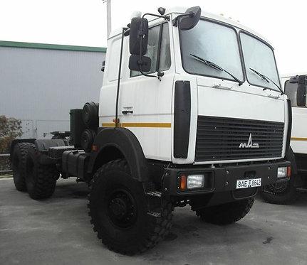 МАЗ 6425Х9-450-051