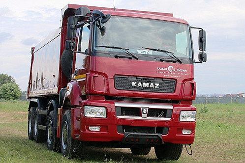 KAMAZ 65201-21010-43