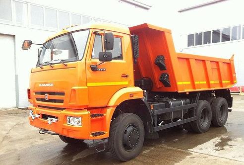 KAMAZ 65111-6020-46