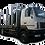 Thumbnail: Сортиментовоз МАЗ 6312H9-426-012