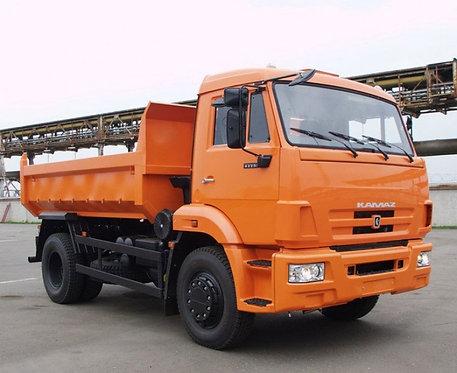 KAMAZ 43255-6010-28(R4)