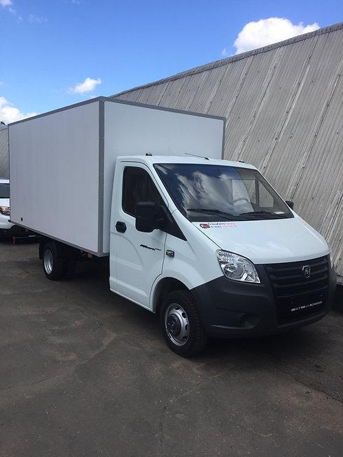 Промтоварный фургон ГАЗ A23R32 Next