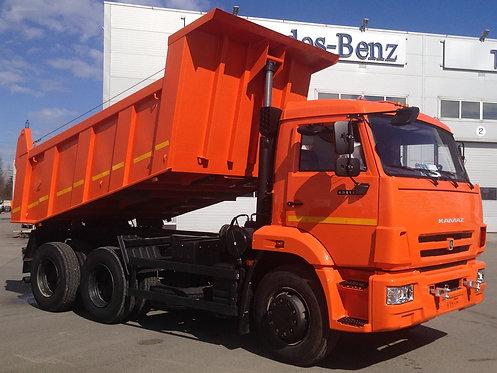 KAMAZ 65115-6058-19(L4)