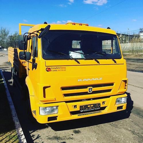 KAMAZ 4308-6063-69(G5)