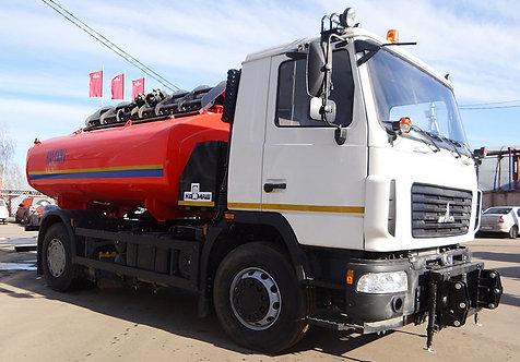 КДМ КО-806-20 на шасси МАЗ 5340B2-485-000