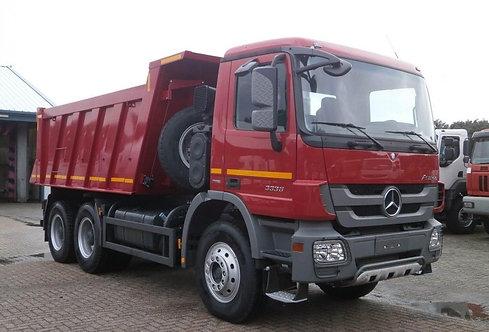 Самосвал Mercedes-Benz Actros 3336K