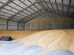 Izolacje pianą dla rolnictwa