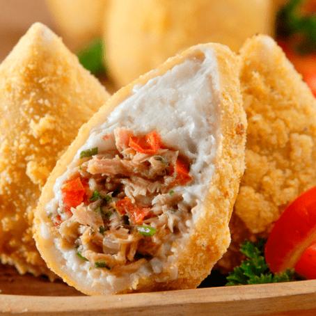 Salgados e doces gourmet e suas novas tendências na gastronomia!