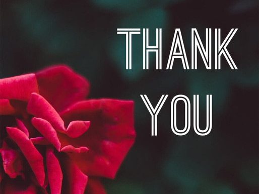 A Gratitude A Day Keeps the Doctor Away