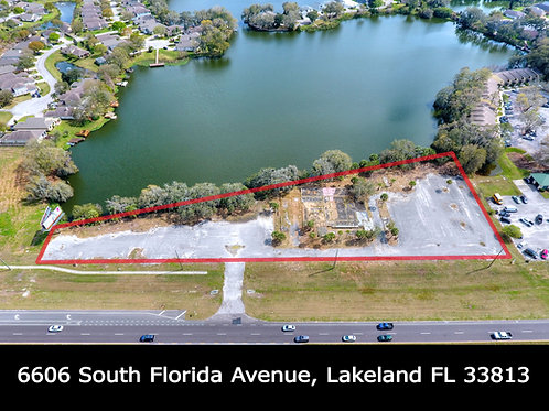 South Lakeland High Profile Development Site