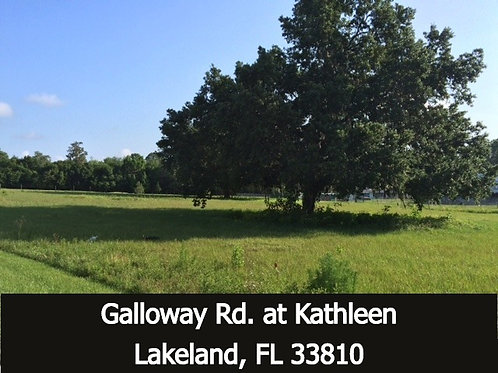 16.30 +/- acres Conservation/Preservation Land