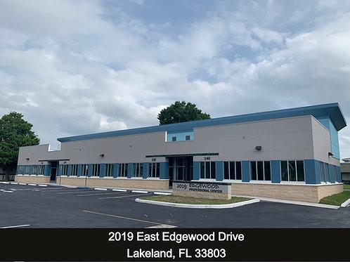 Edgewood Professional Center - 8,040 SF