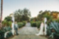 Diablo Dormido Wedding Venue Malibu ranch wedding beach wedidng, wedding planner
