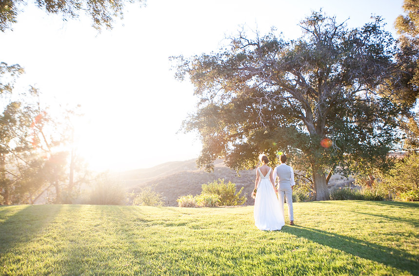 Diablo Dormido Wedding Venue Malibu ranch wedding beach wedidng, wedding planner