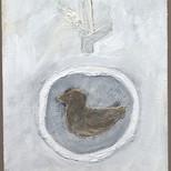 日曜の小鳥