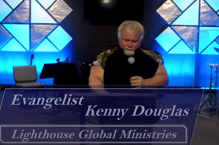 Evangelist Kenny
