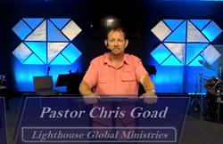 Assoc. Pastor Chris